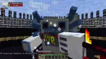Minecraft  LUCKY BLOCKS ORANGE   ALPHA YETI   Desafío de la Suerte Especial   #51 THEWILLYREX