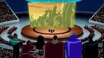 Liga de la Justicia Cap. 51 - Desventurados Parte 2 (Audio Latino)