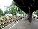 ST43-35 i ST43-200 na stacji Zielona Góra (2)