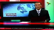 OEA: Bolivia se abstuvo de apoyar a Insulza