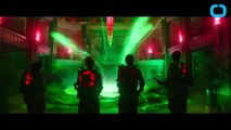 Ghostbusters Proton Pack Viral Video Released