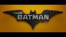 The Lego Batman Movie - Wayne Manor Teaser Trailer 2 (2017) - Will Arnett [Full HD,1080p]