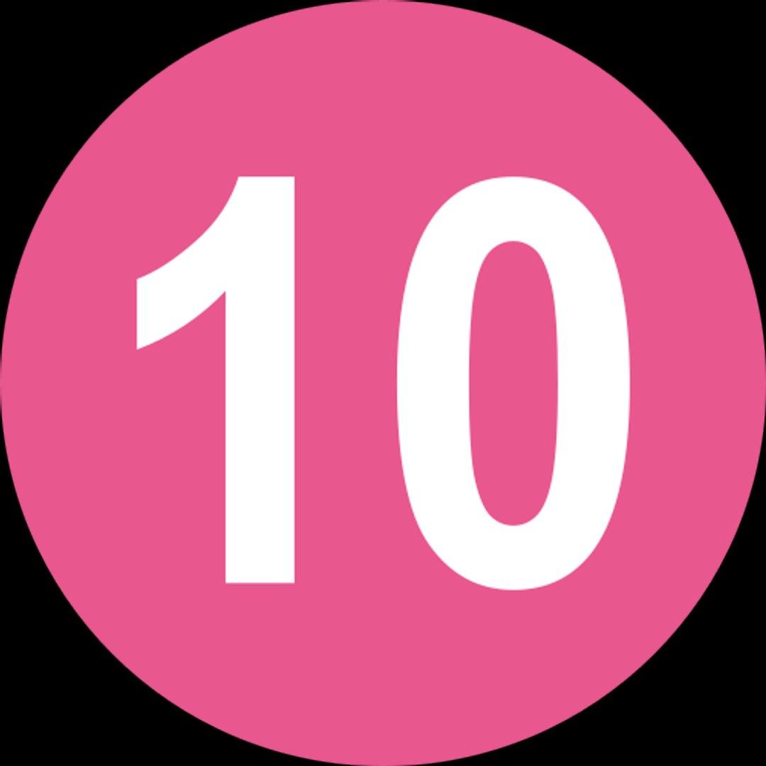 100 E Kadar 10 Ar 10 Ar Ritmik Sayma Dailymotion Video