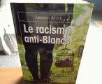 """le racisme anti -blancs"""" histoire vraie preuves à l'appui/ je suis blanc"""