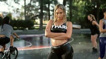 ad3d9934a3eb Beyoncé lance une ligne de vêtements sportswear - La Parisienne