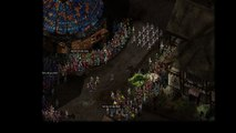 Baldur s Gate  Siege of Dragonspear - Trailer de lancement