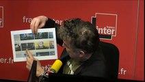 Critique des critiques de ciné, L'humeur de Philippe Vandel
