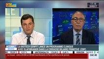 Genfit lance un programme clinique avec Elafibranor dans la Cirrhose Biliaire Primitive - 31/03