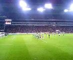 PSV - Groningen (Vrije trap voor PSV)