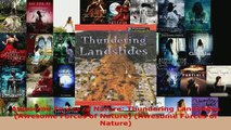 PDF  Awesome Forces of Nature Thundering Landslides Awesome Forces of Nature Awesome Forces Read Full Ebook