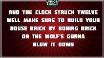 Brick By Boring Brick - Paramore tribute - Lyrics