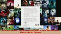 PDF  Inanna Queen of Heaven and Earth Her Stories and Hymns from Sumer Read Online