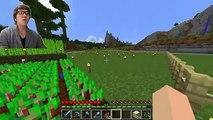 【マインクラフト】コーラスフルーツ栽培はじめました。巨大コーラスプラントも!【ヒカキンのマイクラ実況 Part109】【ヒカクラ