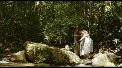 Nise - O Coração da Loucura - Trailer Oficial
