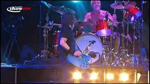 Foo Fighters Live at Lollapalooza Brazil 2012 Full Concert 13