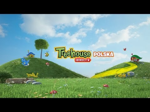 Oficjalny Polski Kanał Treehouse Direct Polska