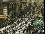 Sant Agata 1995 calata di via Garibaldi.mpg