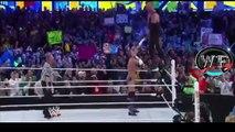 Undertaker Vs. CM Punk Highlights - Wrestlemania 29 - [HD]-HD