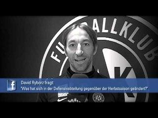 LAOLA1 hakt nach - Episode #7 - Wiener Derby - Austria Wien