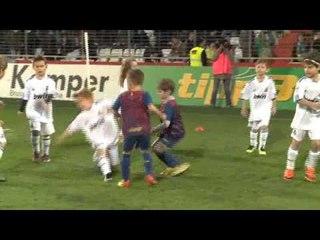 Barca vs. Real in der Südstadt