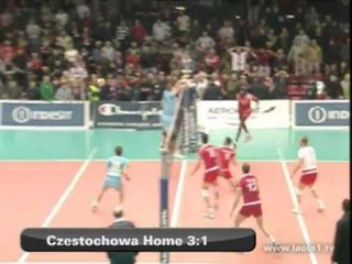 Iraklis Thessaloniki - The Road to the Men's CEV Indesit Champions League Final Four 2009