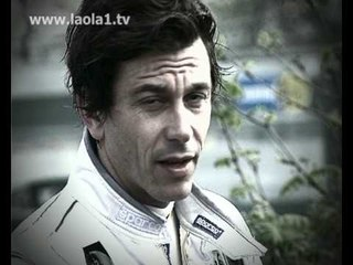 Toto Wolff: Record and Crash on Nürburgring