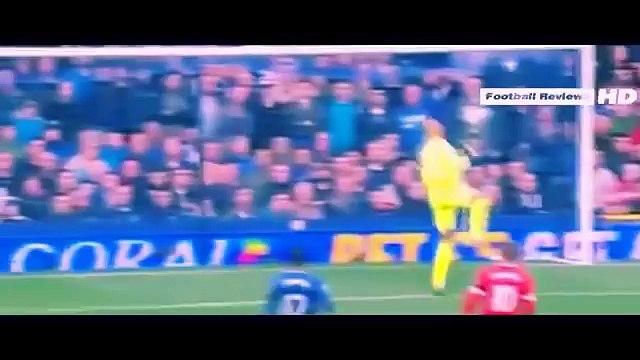 Everton vs Man United live april 2016
