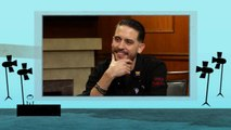 Rapper G-Eazy on his industry peers, the perils of fame and his next move: Sneak Peek
