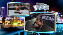 CM Punk VS Chris Jericho (WWE Championship) Wrestlemania XXVIII