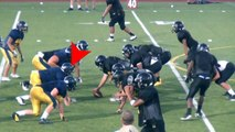 Kelly Murrell Dougherty Valley Camp Highlights