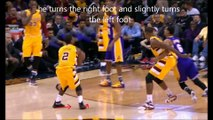 Kyrie Irving shooting form NBA shooters breakdown how to shoot like Kyrie Irving