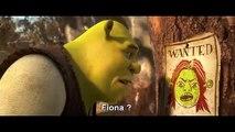 Bande Annonce Shrek 4 : Il était une fin