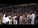 Youssou NDOUR & Me Abdoulaye WADE - fesman - ITVW