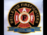 Bellevue Firefighters - Richards Road Fire - Commercial structure.wmv