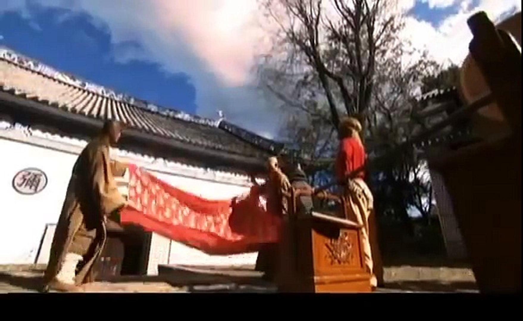 Tân Tây Du Ký, 2009,  HTV2, Tập 10, Thuyết Minh