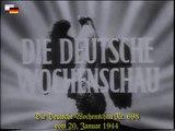 1944-01-20 - Film - DWS 698 - Abwehr eines US Bomberangriffes am 11. 01. 1944