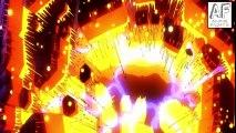 Anime Fights HD - Saitama vs Boros - One Punch Man