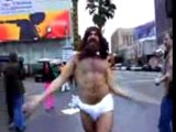 Jesus-I will survive
