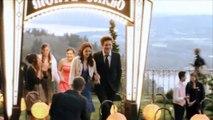 - Edward and Bella // Kristen Stewart and Robert Pattinson -