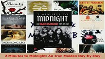 PDF  2 Minutes to Midnight An Iron Maiden DaybyDay Free Books