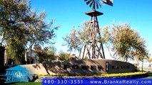Power Ranch Homes for Sale Gilbert AZ - Branka Realty