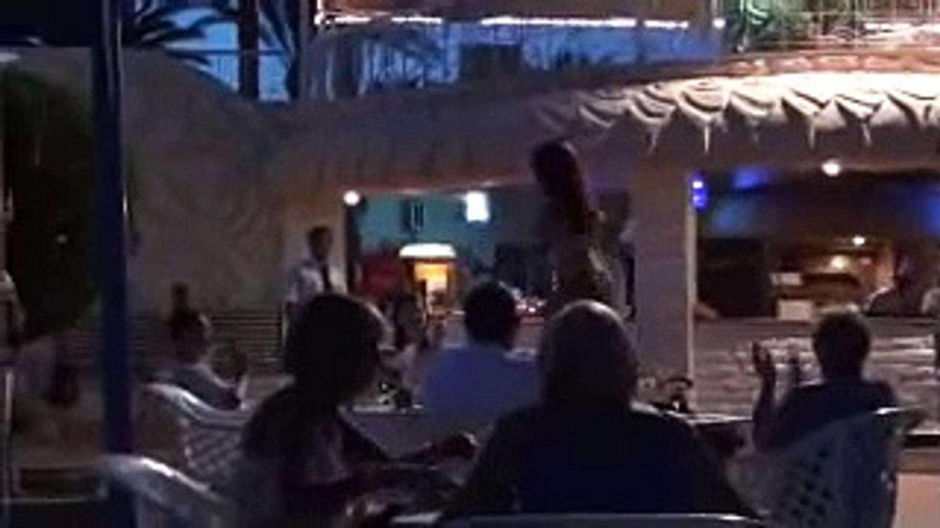 Восточные танцы 2010.Египет.