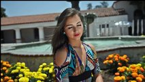 Miss el Salvador USA 2012 - Hendi Zelaya