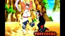 Naruto shippuden Amv HD - [Sasuke vs. The Raikage & Killerbee]