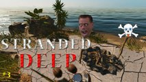 """""""THIRSTY...SO THIRSTY!"""" Stranded Deep PC Gaming"""