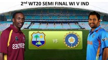 Over 17- West Indies Batting-West Indies Vs India ICC #WT20 2nd Semi Final - live