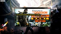 Tom clancys The Division 2015 Digital Deluxe Steam Keys