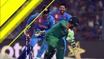 India vs Pakistan Cricket 2016 T20 World Cup Highlights Virat Kohli bows to Sachin Tendulkar
