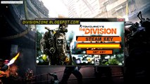 Tom clancys The Division 2015 free Steam Codes - Premium Edition
