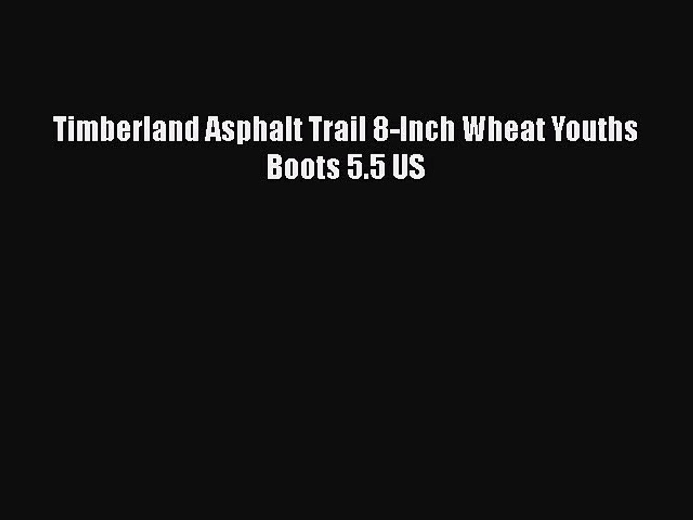 timberland asphalt 8